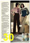 1976 Sears Fall Winter Catalog, Page 30