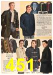 1963 Sears Fall Winter Catalog, Page 451
