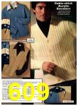 1978 Sears Fall Winter Catalog, Page 609