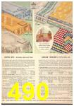 1949 Sears Spring Summer Catalog, Page 490