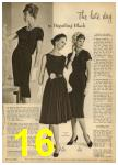 1959 Sears Spring Summer Catalog, Page 16