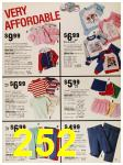 1987 Sears Spring Summer Catalog, Page 252