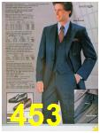 1986 Sears Fall Winter Catalog, Page 453