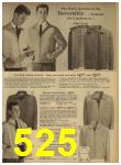 1962 Sears Spring Summer Catalog, Page 525