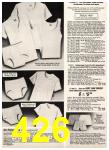 1980 Sears Spring Summer Catalog, Page 426