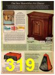 1974 Sears Christmas Book, Page 319