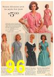 1964 Sears Spring Summer Catalog, Page 96