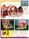 1995 Sears Christmas Book, Page 28