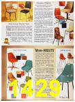 1967 Sears Fall Winter Catalog, Page 1429