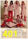 1966 Montgomery Ward Fall Winter Catalog, Page 401