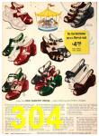 1949 Sears Spring Summer Catalog, Page 304