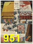 1965 Sears Fall Winter Catalog, Page 951
