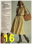 1979 Sears Spring Summer Catalog, Page 16
