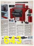 1989 Sears Home Annual Catalog, Page 643