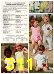 1974 Sears Spring Summer Catalog, Page 311
