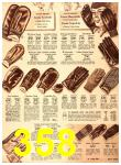 1940 Sears Fall Winter Catalog, Page 358