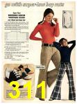 1973 Sears Fall Winter Catalog, Page 311