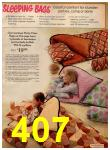 1974 Sears Christmas Book, Page 407