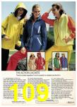 1980 Sears Spring Summer Catalog, Page 109