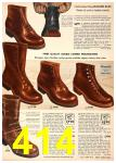 1949 Sears Spring Summer Catalog, Page 414