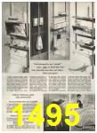 1965 Sears Spring Summer Catalog, Page 1495