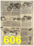 1965 Sears Fall Winter Catalog, Page 606