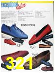 1988 Sears Fall Winter Catalog, Page 321