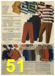 1968 Sears Fall Winter Catalog, Page 51