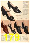 1960 Sears Fall Winter Catalog, Page 179