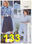 1991 Sears Spring Summer Catalog, Page 133
