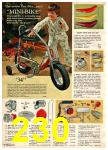 1971 Sears Christmas Book, Page 230