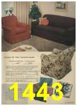 1960 Sears Spring Summer Catalog, Page 1443