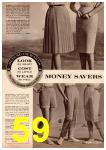 1962 Montgomery Ward Spring Summer Catalog, Page 59