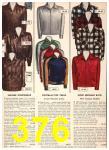1949 Sears Spring Summer Catalog, Page 376