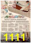 1966 Montgomery Ward Fall Winter Catalog, Page 1111