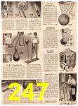 1954 Sears Christmas Book, Page 247