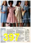 1980 Sears Spring Summer Catalog, Page 397