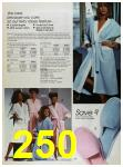 1988 Sears Fall Winter Catalog, Page 250