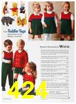 1967 Sears Fall Winter Catalog, Page 424