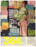 1964 Sears Spring Summer Catalog, Page 364