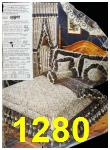 1986 Sears Spring Summer Catalog, Page 1280