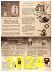 1964 Sears Spring Summer Catalog, Page 1024