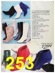 1987 Sears Fall Winter Catalog, Page 253