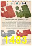 1960 Sears Fall Winter Catalog, Page 1483