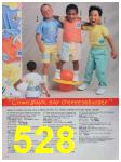 1988 Sears Spring Summer Catalog, Page 528