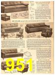 1956 Sears Fall Winter Catalog, Page 951