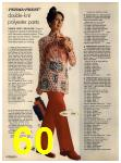 1972 Sears Fall Winter Catalog, Page 60