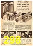 1962 Sears Fall Winter Catalog, Page 298