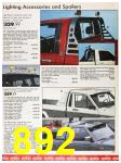 1989 Sears Home Annual Catalog, Page 892