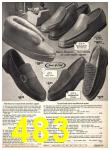 1975 Sears Fall Winter Catalog, Page 483